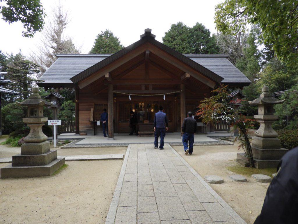 内宮神社2